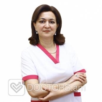 Anush Avanesyan
