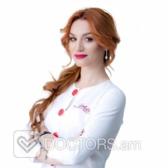 Christina Babayan