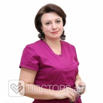 Nina Gulieva