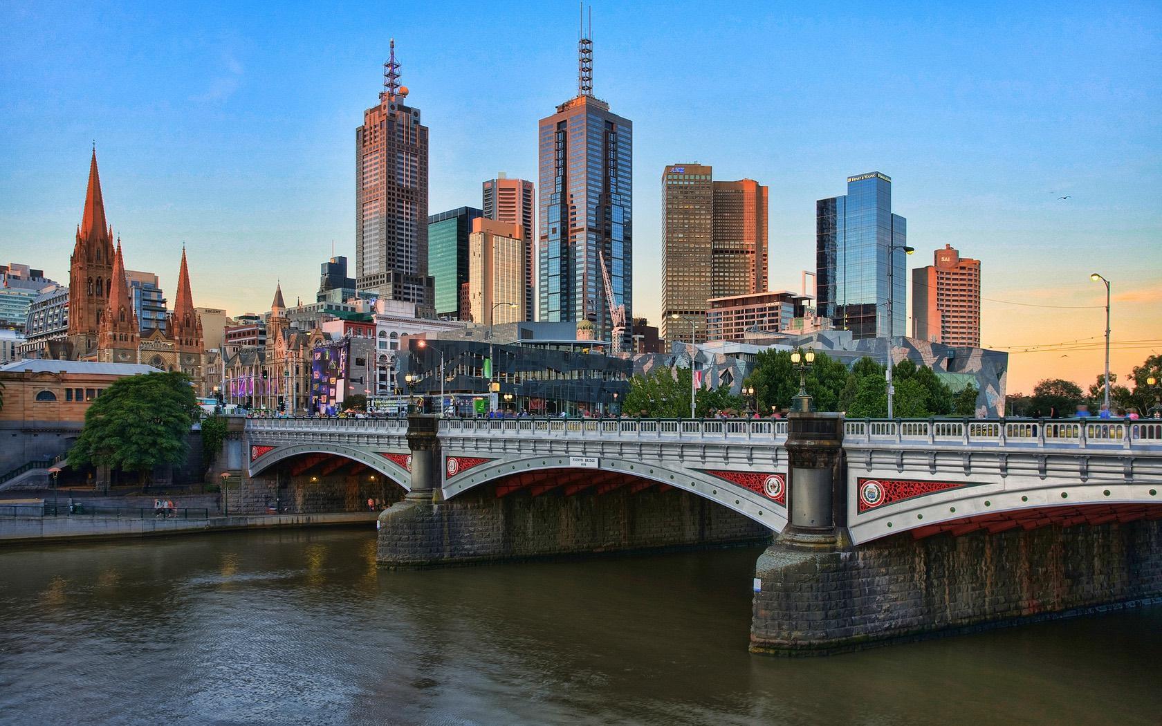 Agnian Praemium Melbourne