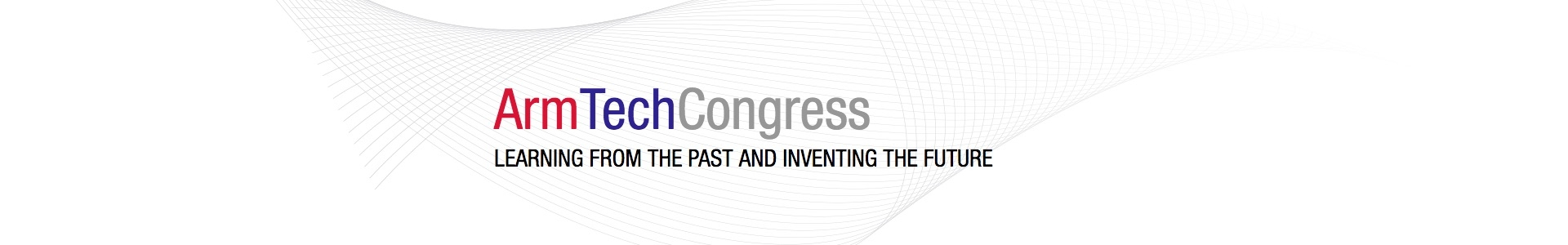 ArmTech Congress Banner