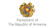 Agnian - Parliament of Armenia Logo