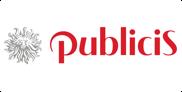 Agnian - Publicis Logo